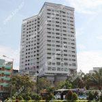 Cao ốc cho thuê văn phòng International Plaza, Phạm Ngũ Lão, Quận 1, TPHCM - vlook.vn