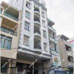 Cao ốc văn phòng cho thuê tòa nhà KBC Building Đường D3 Phường 25 Quận Bình Thạnh TP.HCM