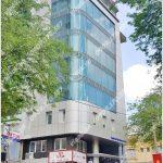 Cao ốc cho thuê văn phòng Khánh Phong Tower, Nguyễn Du, Quận 1, TPHCM - vlook.vn