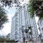 Cao ốc cho thuê văn phòng Lafayette De Saigon, Phung Khắc Khoan, Quận 1, TPHCM - vlook.vn