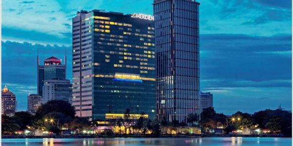 Cao ốc cho thuê văn phòng Le meridien Saigon, Tôn Đức Thắng, Quận 1, TPHCM - vlook.vn