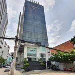 Cao ốc văn phòng cho thuê Melody Tower 2 Điện Biên Phủ Phường 25 Quận Bình Thạnh TP.HCM - vlook.vn