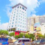 Cao ốc cho thuê văn phòng Nam Sông Tiền Tower Nguyễn Văn Trỗi Phường 8 Quận Phú Nhuận TP.HCM - vlook.vn