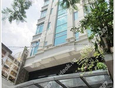 Cao ốc văn phòng cho thuê NVG Office Building Nguyễn Văn Giai Quận 1 - vlook.vn