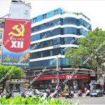 Cao ốc văn phòng cho thuê NYDC Building 9 Nguyễn Trãi Quận 1 - vlook.vn