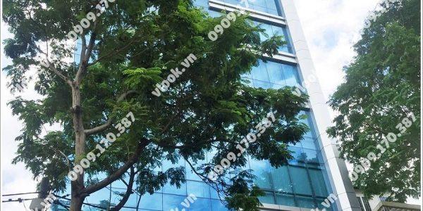 Cao ốc văn phòng cho thuê Perfect Building Lê Thị Hồng Gấm, Quận 1 - vlook.vn