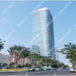 Cao ốc văn phòng cho thuê Petroland Tower Quận 7 - vlook.vn