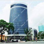 Cao ốc cho thuê văn phòng Petrovietnam Tower Lê Duẩn Quận 1 - vlook.vn