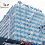 Văn phòng cho thuê Pico Plaza - Tòa nhà Tổng Công Ty 319 Cộng Hòa - vlook.vn