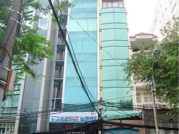 Cao ốc văn phòng cho thuê Ruby Office Building, 19 Bà Huyện Thanh Quan, Quận 3, TP.HCM - vlook.vn