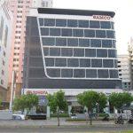 Cao ốc cho thuê văn phòng Samco Building, Võ Văn Kiệt, Quận 1 - vlook.vn