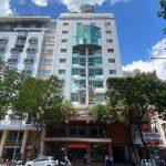 Cao ốc cho thuê văn phòng Satra 2 Building, Phạm Ngũ Lão, Quận 1 - vlook.vn