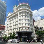 Cao ốc cho thuê văn phòng Satra Building, Đồng Khởi, Quận 1 - vlook.vn