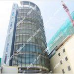 Cao ốc văn phòng cho thuê SPT Building Điện Biên Phủ Quận Bình Thạnh - vlook.vn