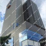 Cao ốc cho thuê văn phòng SSQ Tower, Điện Biên Phủ, Quận Bình Thạnh, TPHCM - vlook.vn