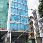 Cao ốc cho thuê văn phòng SV Technologies Building Trương Phan Thúc Duyện Phường 4 Quận Tân Bình TP.HCM - vlook.vn