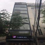 Cao ốc cho thuê văn phòng Thiên An Office, Tôn Thất Tùng, Quận 1 - vlook.vn