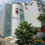 Cao ốc cho thuê văn phòng Thiên Hồng Building, Cao Thắng, Quận 3, TPHCM - vlook.vn