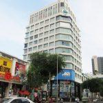 Cao ốc cho thuê văn phòng TMS Building, Hai Bà Trưng, Quận 1 - vlook.vn