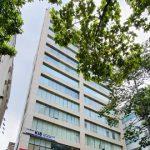 Cao ốc cho thuê văn phòng TNR Building, Nguyễn Công Trứ, Quận 1 - vlook.vn