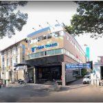 Cao ốc cho thuê văn phòng tòa nhà Toàn Thắng, Nguyễn Bỉnh Khiêm, Quận 1 - vlook.vn