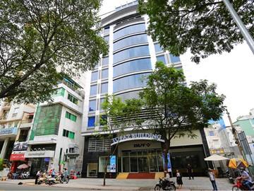 Cao ốc cho thuê văn phòng tòa nhà Topaz Tower, Phó Đức Chính, Quận 1 - vlook.vn