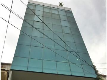 Cao ốc cho thuê văn phòng tòa nhà Trần Doãn Khanh Building, Quận 1 - vlook.vn