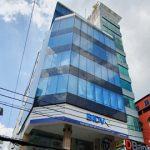 Cao ốc cho thuê văn phòng tòa nhà TTA Building, Nguyễn Hữu Cầu, Quận 1 - vlook.vn