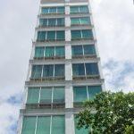 Cao ốc cho thuê văn phòng tòa nhà Tuấn Minh Building, Lê Thị Riêng, Quận 1 - vlook.vn