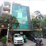 Cao ốc văn phòng cho thuê tòa nhà Việt Lợi Building Đường D3 Phường Văn Thánh Bắc Quận Bình Thạnh TP.HCM