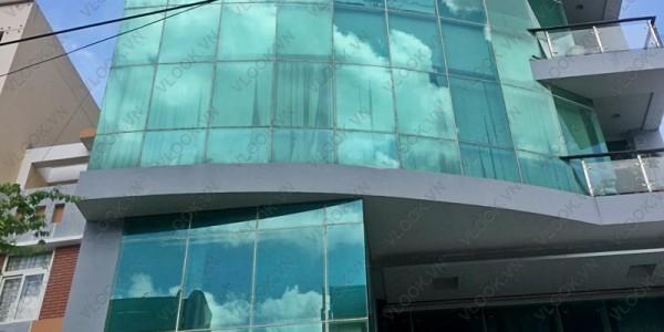 VLOOK.VN - Cao ốc văn phòng cho thuê quận Phú Nhuận - văn phòng giá rẻ Vạn Lợi Building đường Đặng Thai Mai