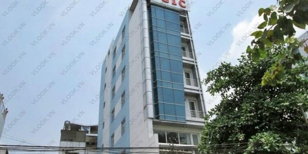VLOOK.VN - Cao ốc văn phòng cho thuê quận Bình Thạnh tòa nhà GIC Building đường Điện Biên Phủ