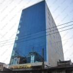 VLOOK.VN - Cao ốc văn phòng cho thuê quận Tân Bình - tòa nhà Kicotrans Building đường Bạch Đằng