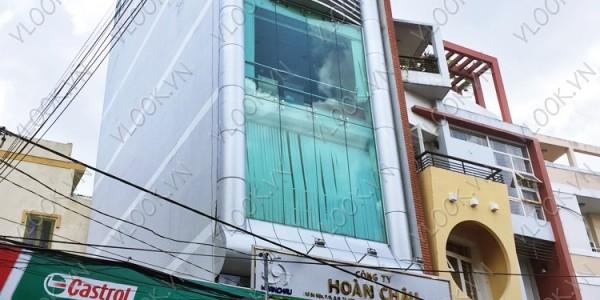 VLOOK.VN - Cho thuê văn phòng Quận 10 - Hoàn Châu Building