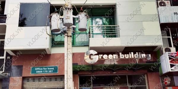 VLOOK.VN - Cho thuê văn phòng Quận 3 - Green Building
