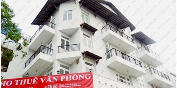 VLOOK.VN - Cho thuê văn phòng Quận 4 - Hưng Vinh Building