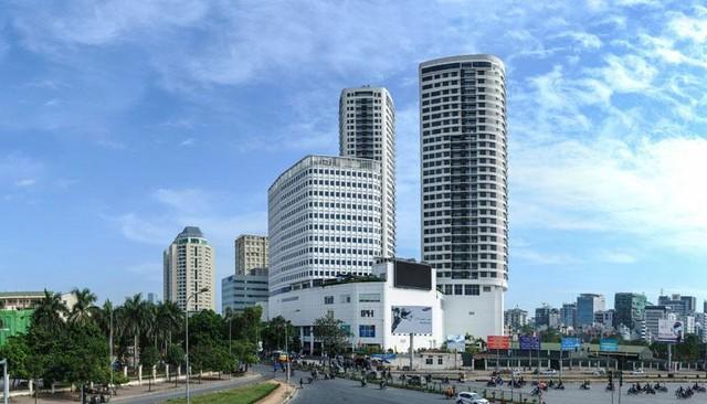 Ông chủ dự án tòa nhà cao nhất Việt Nam giàu cỡ nào - vlook.vn
