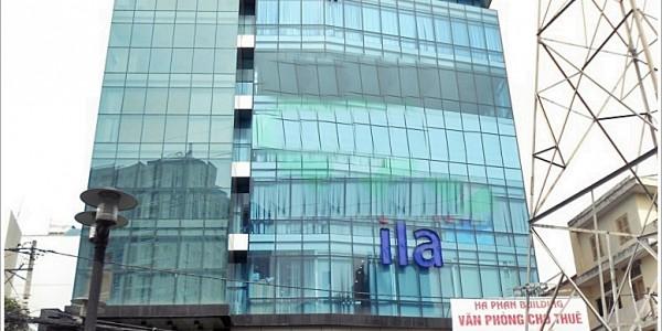 Văn phòng cho thuê quận Phú Nhuận cao ốc Hà Phan Building Phan Xích Long