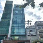 Cao ốc cho thuê văn phòng VMG Building Đào Duy Anh Quận Phú Nhuận - vlook.vn