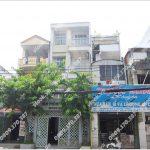Văn phòng cho thuê Xô Viết Nghệ Tĩnh Building, Quận Bình Thạnh, TP.HCM - vlook.vn