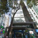 Cao ốc cho thuê văn phòng Yến Phương Building Phạm Ngọc Thạch Quận 3 - vlook.vn