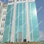 Cao ốc văn phòng cho thuê 3G Building, Võ Văn Tần, Quận 3, TP.HCM - vlook.vn