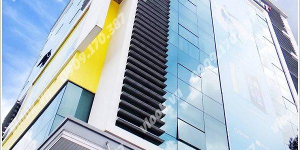 Cao ốc văn phòng cho thuê Abtel Tower, Phan Đăng Lưu, Quận Bình Thạnh, TP.HCM - vlook.vn