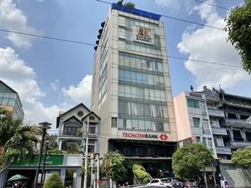 Cao ốc ADC BUILDING - Văn phòng cho thuê quận Phú Nhuận - VLOOK.VN