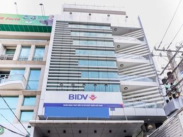 Cao ốc cho thuê văn phòng Building 42, Đồng Nai, TPHCM - vlook.vn