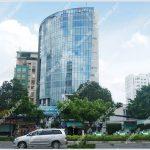Cao ốc văn phòng cho thuê Coteccons Office Tower, Điện Biên Phủ, Quận Bình Thạnh, TP.HCM - vlook.vn