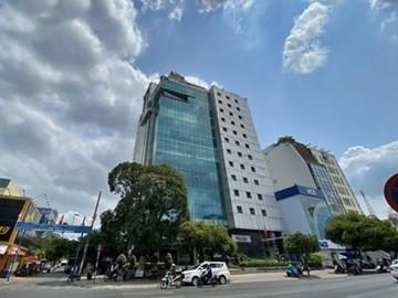 Cao ốc văn phòng cho thuê Gilimex Building Phan Đăng Lưu - vlook.vn