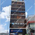 Cao ốc văn phòng cho thuê Pax Sky Building, Nam Kỳ Khởi Nghĩa, Quận 3, TP.HCM - vlook.vn