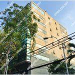 Cao ốc cho thuê văn phòng PSG Building Nguyễn Gia Thiều Quận 3 - vlook.vn