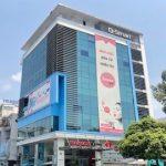 Cao ốc cho thuê văn phòng Q-Smart Building, Phan Đăng Lưu, Quận Bình Thạnh, TPHCM - vlook.vn
